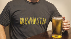 Brewmaster Eco Men's T-Shirt