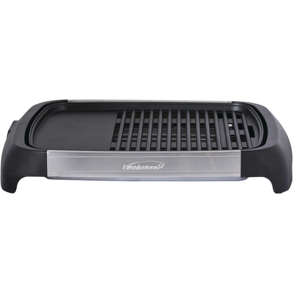 Brentwood Appliances Indoor Electric Grill And Griddle