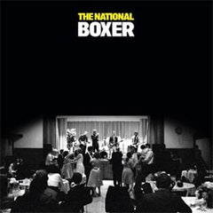 The National, Boxer, 2007