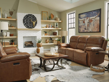Fenwick Living Room