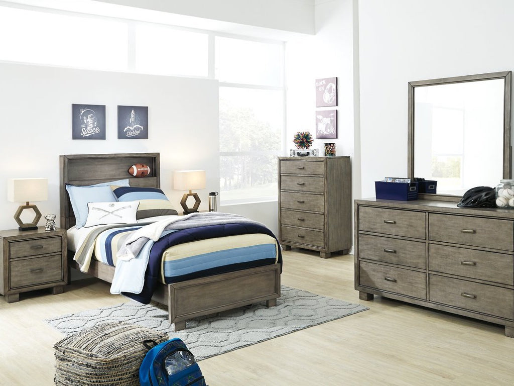 Arnett Youth Bedroom
