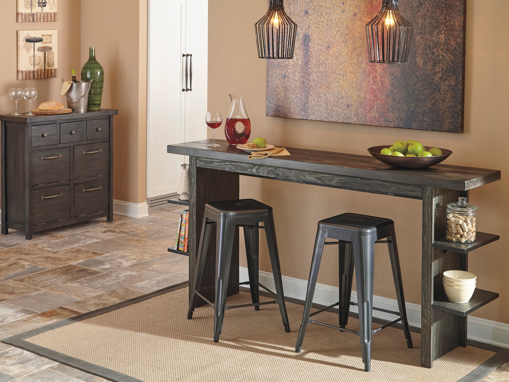 Lamoille Long Counter Dinette
