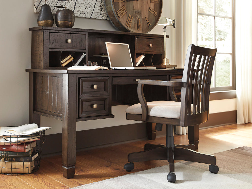 Townser Home Office