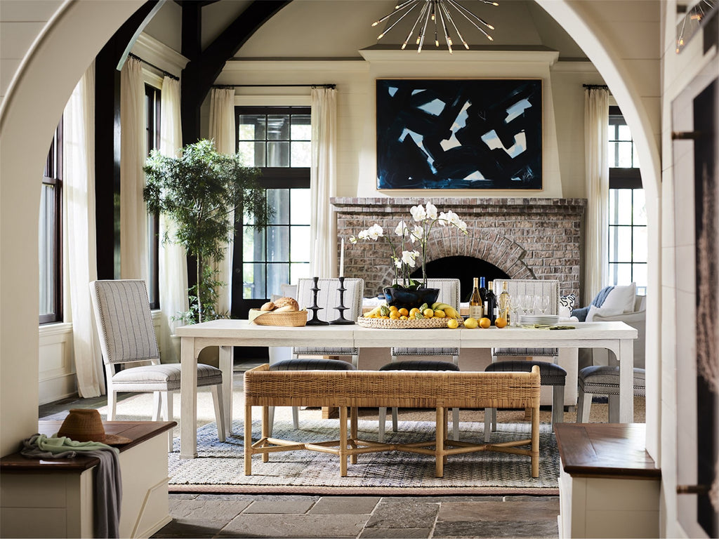 Coastal Living Homecoming Dining Collection