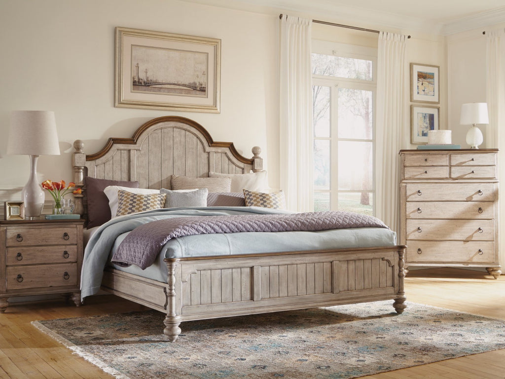 Plymouth Bedroom Collection