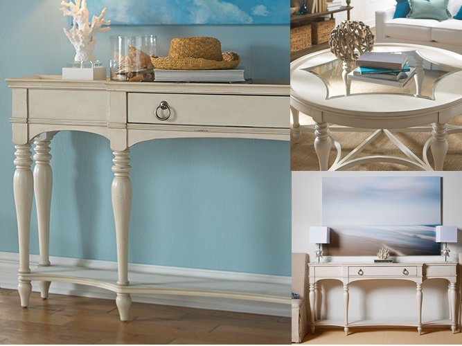 Sanibel Tables