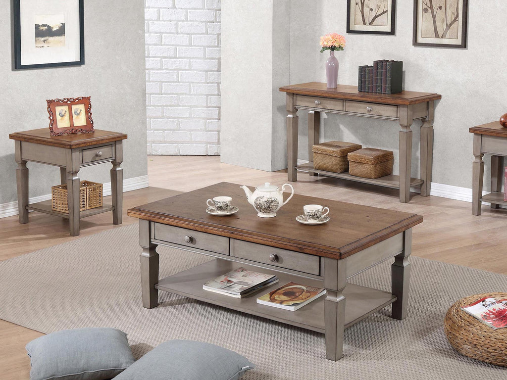 Barnwell Tables