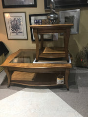 Thomasville Coffee and End Table