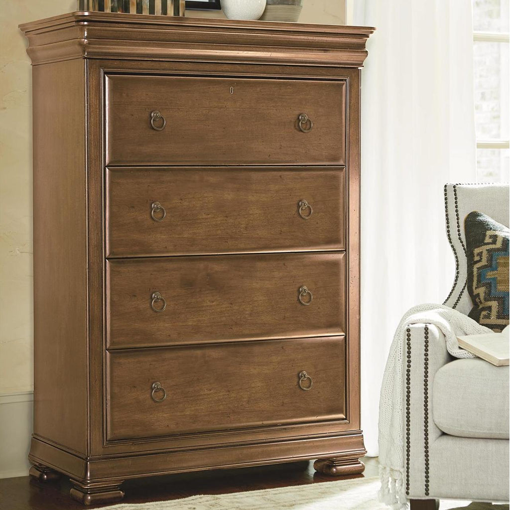 New Lou Drawer Chest by Universal