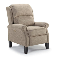 Joanna High Leg Recliner by Best Home Furnishings