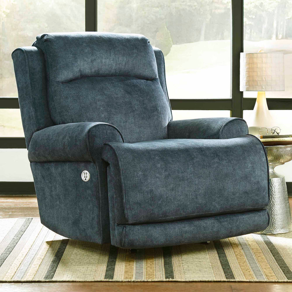 5165 High Power Headrest Rocker Recliner by Southern Motion
