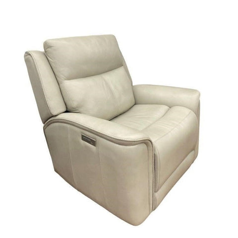 Rainier Glider Recliner Triple Power by Hi-Rock Home