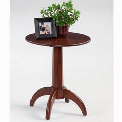 P300-67 Chairside Table by Progressive