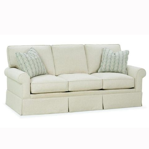 My Style Roll Sofa by Rowe