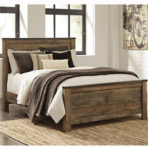 Trinell Queen 3-Piece Bed by Signature Design by Ashley