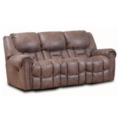 122 Double Reclining Sofa by HomeStretch