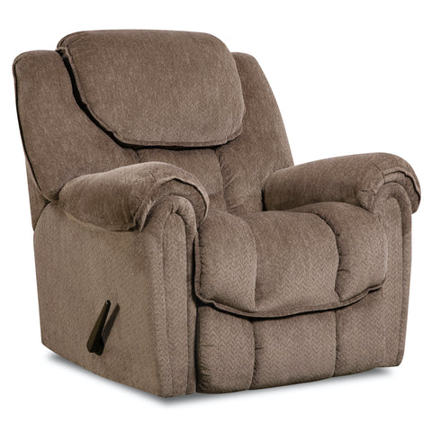 Delmar Rocker Recliner by HomeStretch