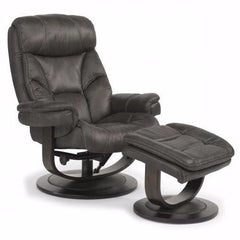 West Recliner and Ottoman by Flexsteel