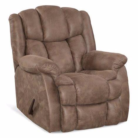Rocker Recliner by HomeStretch
