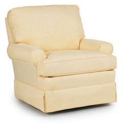 Quinn Swivel Glider by Best Home Furnishings