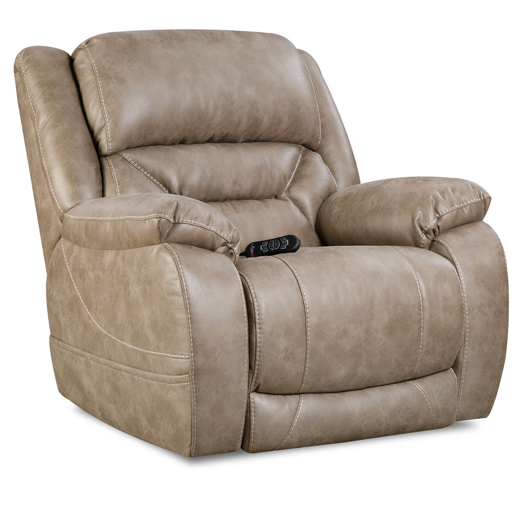 158 Wall-Saver Power Recliner by HomeStretch