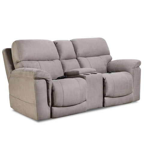 175 Power Console Loveseat by HomeStretch