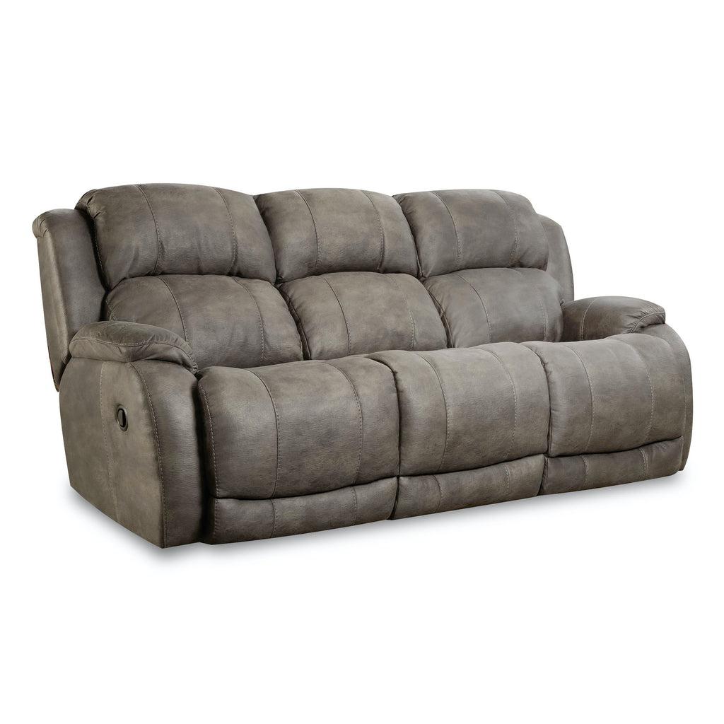 177 Reclining Sofa by HomeStretch