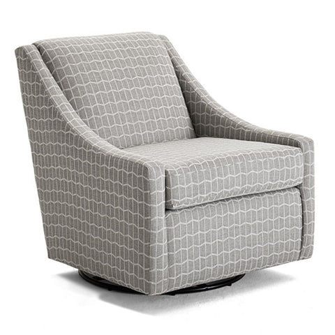 Regan Swivel Glider by Best Home Furnishings