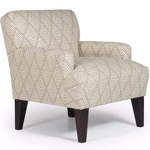 Randi Club Chair by Best Home Furnishings