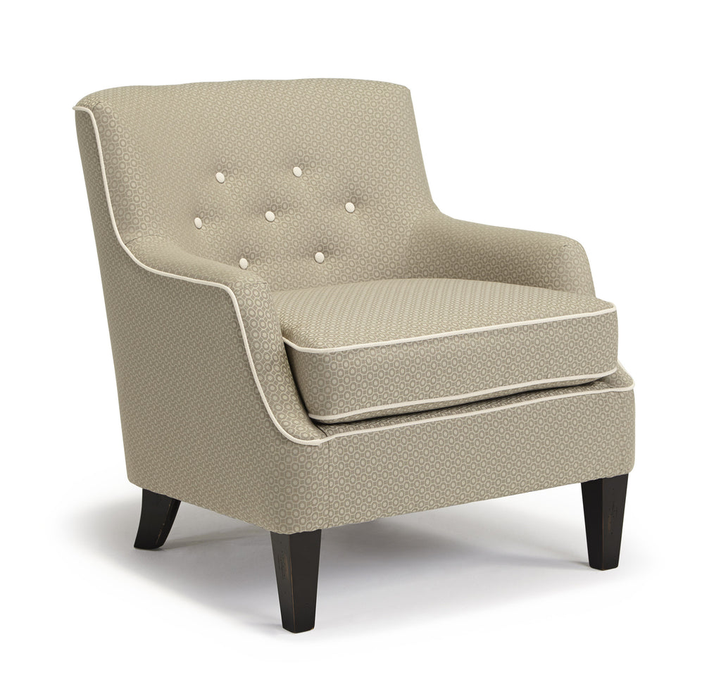 Cecil Occasional Chair by Best Home Furnishings