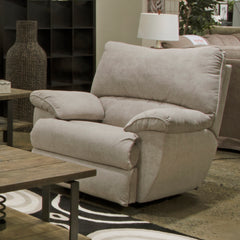 Sadler Rocker Recliner by Jackson Furniture