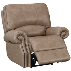 Prescott Wallsaver Power Recliner by Bassett