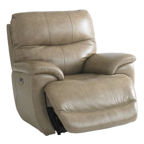 Brookville Power Recliner by Bassett
