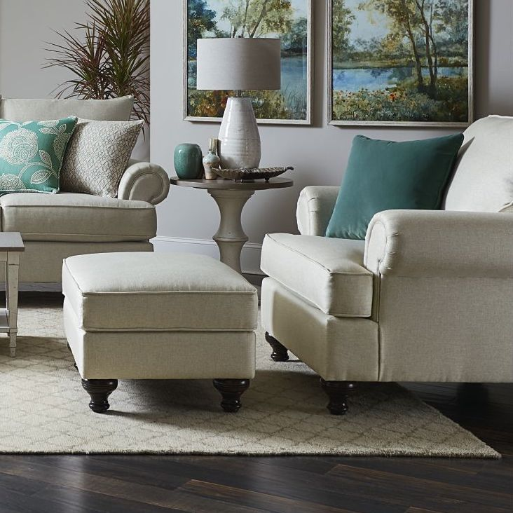 Marietta Chair by Bassett Furniture