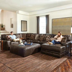 Denali 3-Piece Sectional by Jackson Furniture