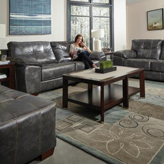 Hudson Sofa by Jackson Furniture