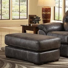 Grant Ottoman by Jackson Furniture