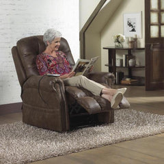 Ramsey Lift Chair by Catnapper