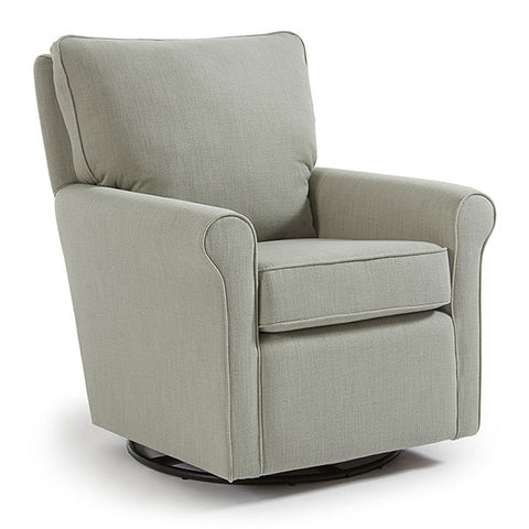 Kacey Swivel Glider by Best Home Furnisings