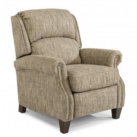 Whistler High-Leg Recliner by Flexsteel