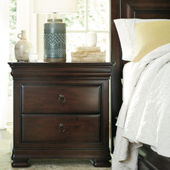 Reprise Nightstand by Universal
