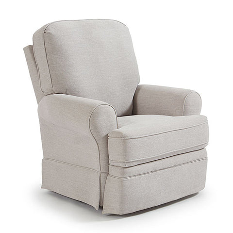 Juliana Swivel Glider Recliner by Best Home Furnishings