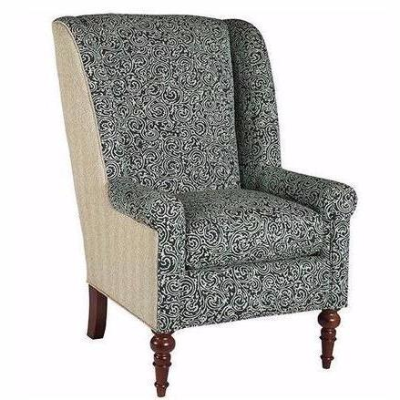 030510 Accent Chair by Craftmaster