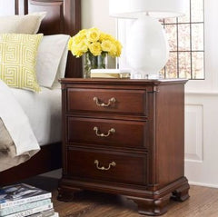 Hadleigh Nightstand by Kincaid