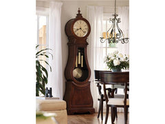 Arendal Floor Clock by Howard Miller