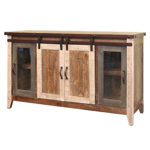 6 Drawer Console by Coast to Coast Imports