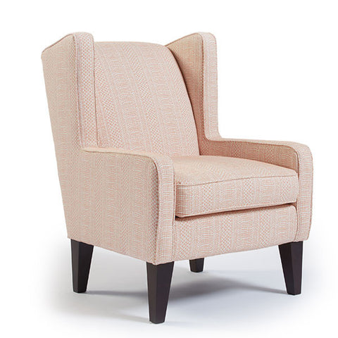 Karla Accent Chair by Best Home Furnishings