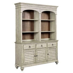 Weatherford Hastings Buffet and Hutch by Kincaid