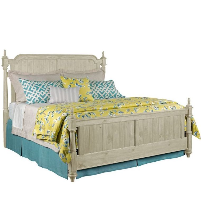 Weatherford Queen Bed by Kincaid