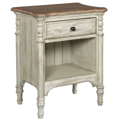 Weatherford Open Nightstand by Kincaid
